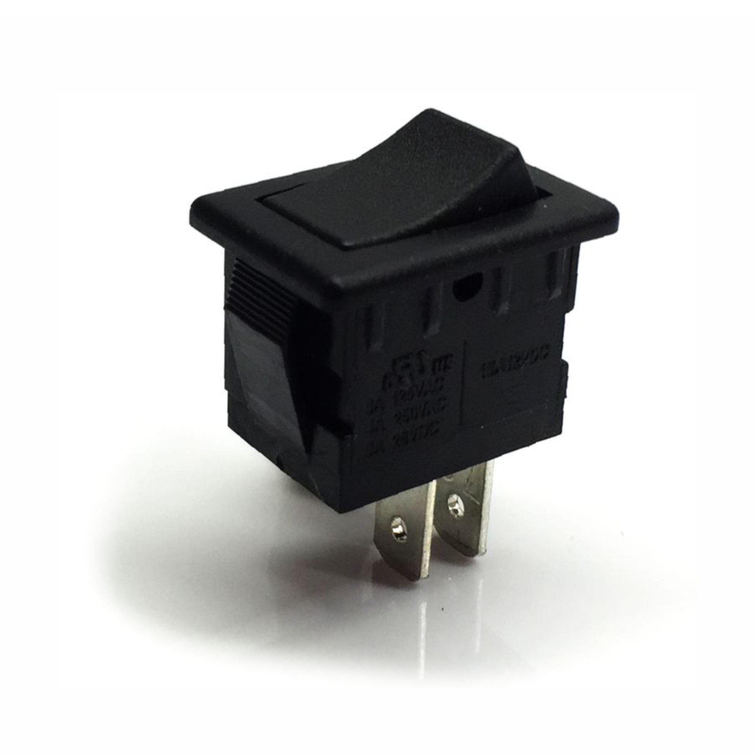 001 Bb Gama Electronics Spst 125vac Switch Wiring Diagram