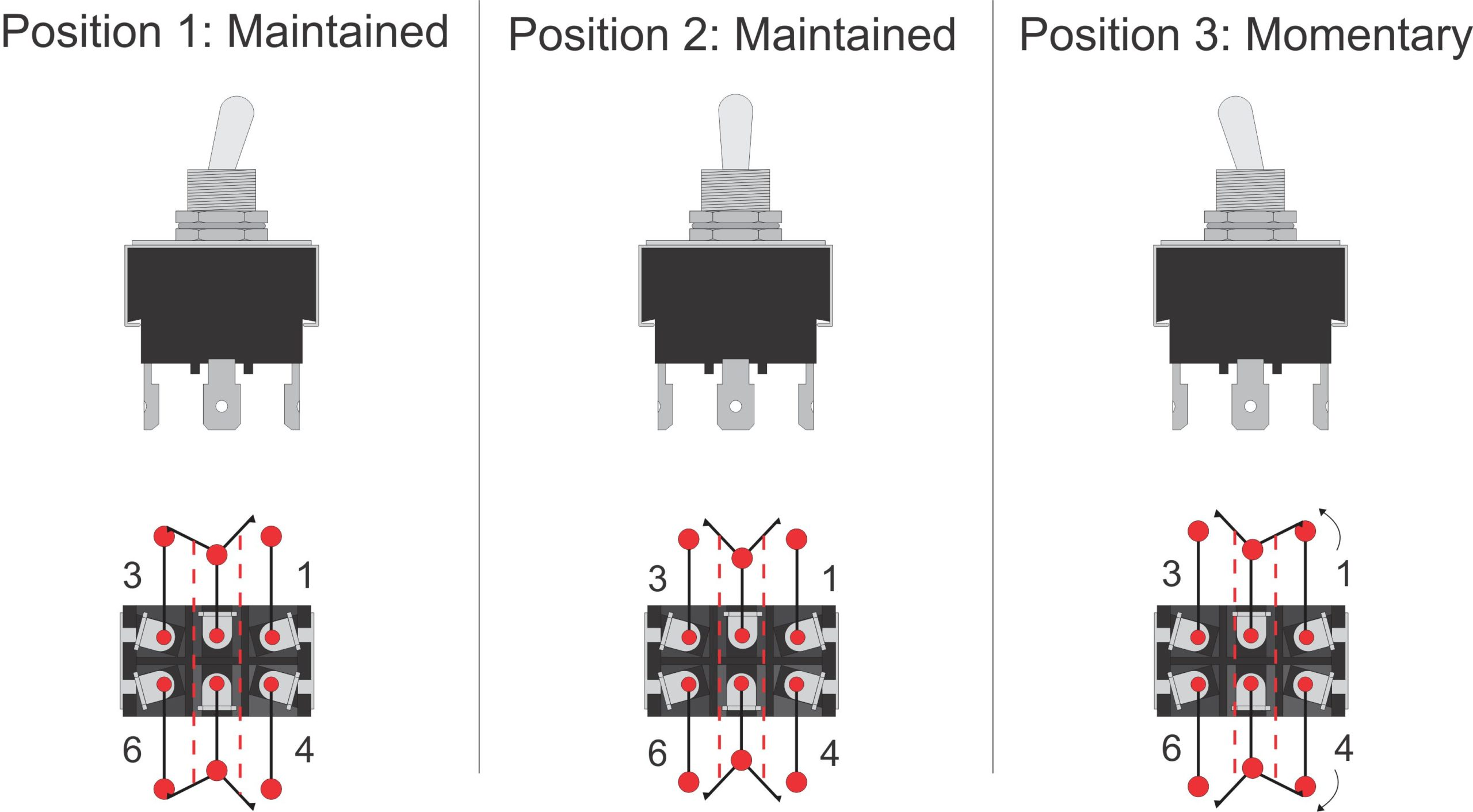 P Mm on Double Switch Wiring Diagram