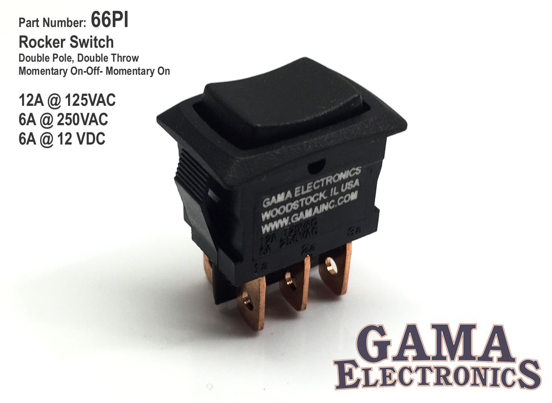 66PI - Gama Electronics