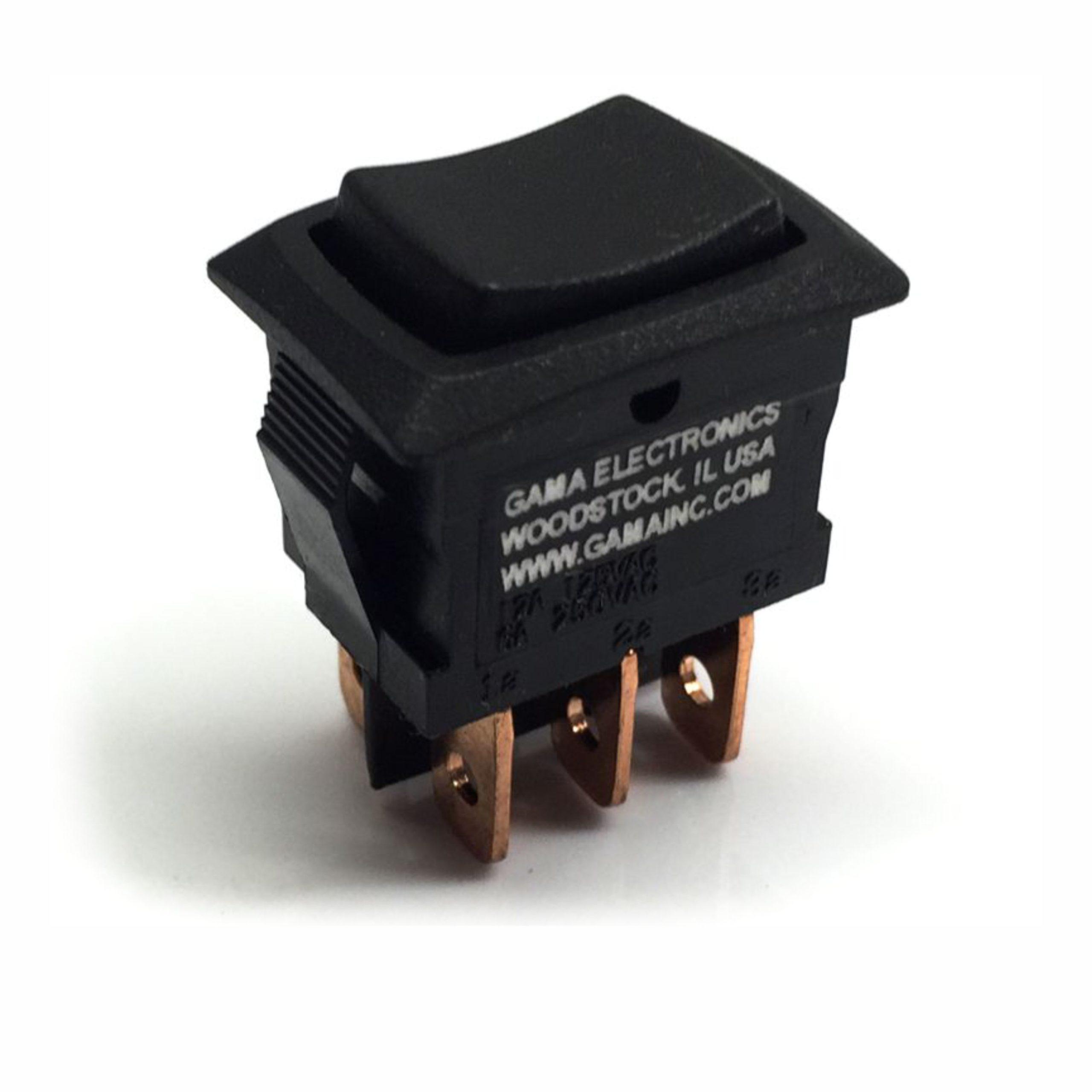 Switch Wiring Diagram Spdt Rocker Switch Wiring Diagram Spst Switch