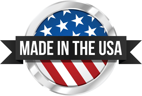 Made In The Usa Black Ribbon Gama Electronics