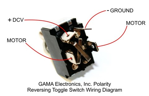 Polarity_Reversing_Toggle_Wiring-2 Illuminated Rocker Switch Wiring Diagram Pole on